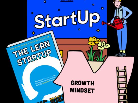 給年青創業家的書單